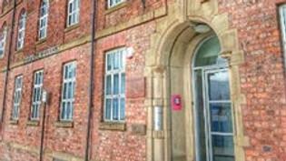Sheffield Agency Report Launch