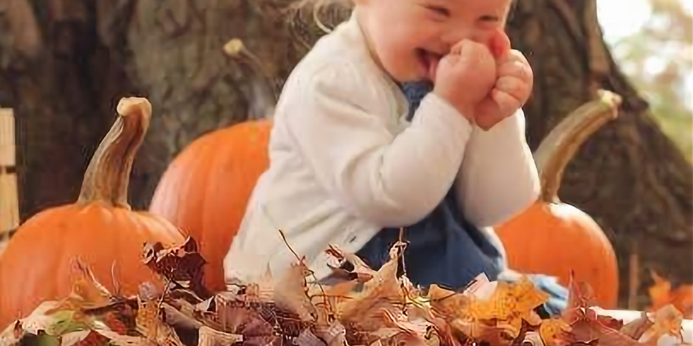 October Family Get-Together