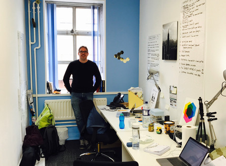 Data Hive's Office Growth