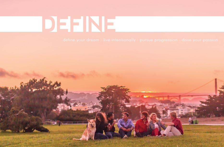 DEFINE team SF 2013 in the park.jpg