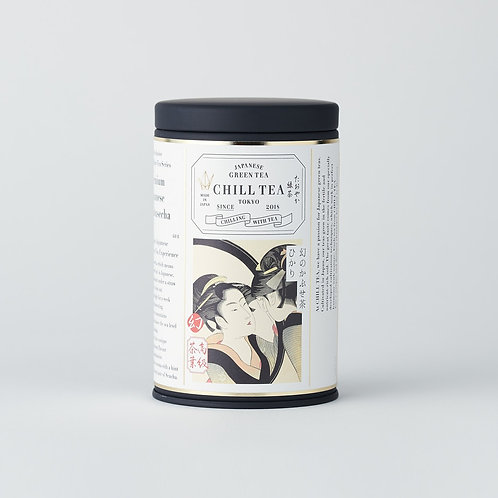 """Japanese Kabusecha Green Tea """"Hikari"""""""