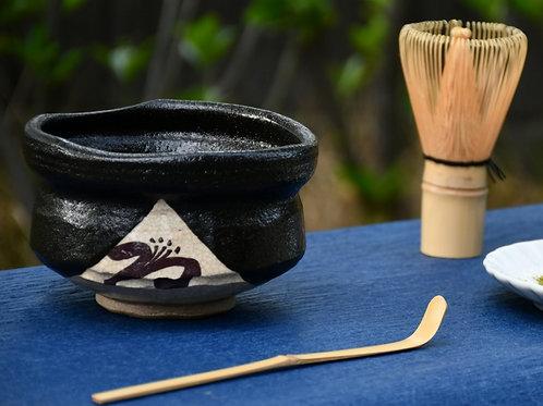 Matcha Bowl + Whisk + Matcha Spoon