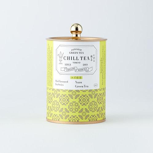 Yuzu Green Tea (Japanese Citrus)