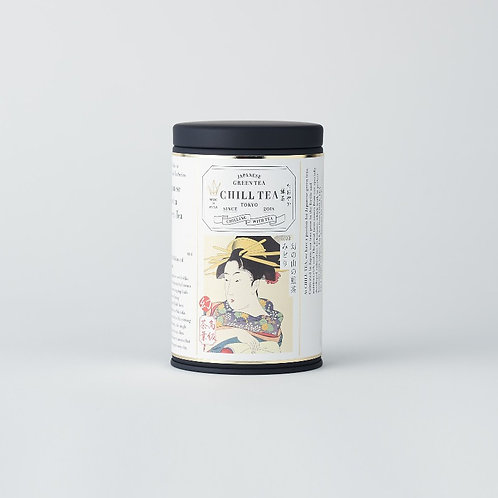 天空の幻の煎茶 ミドリ