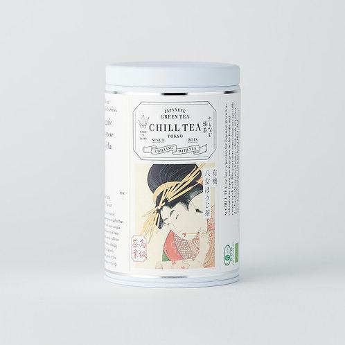 Organic Japanese Hojicha