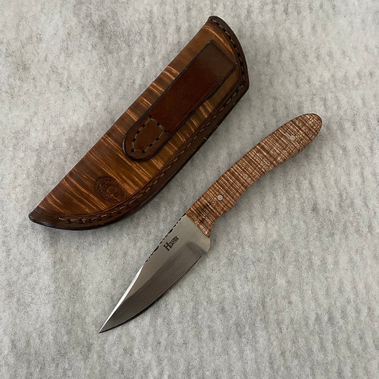 EDC Fixed Blade