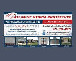 Atlantic Storm Ad 2019