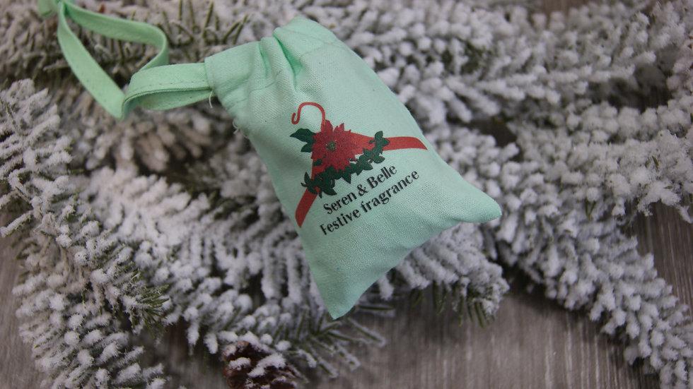 Festive fragrance bags