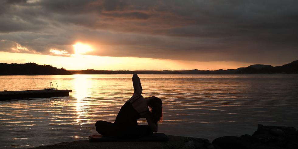 Kurs Medisinsk/MindfulnessYoga