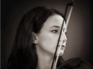 סוניה מאהר - כינור