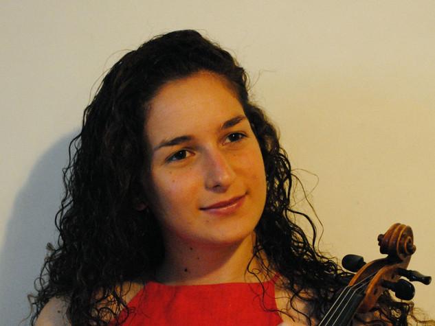 כרמל קוריאל - כינור