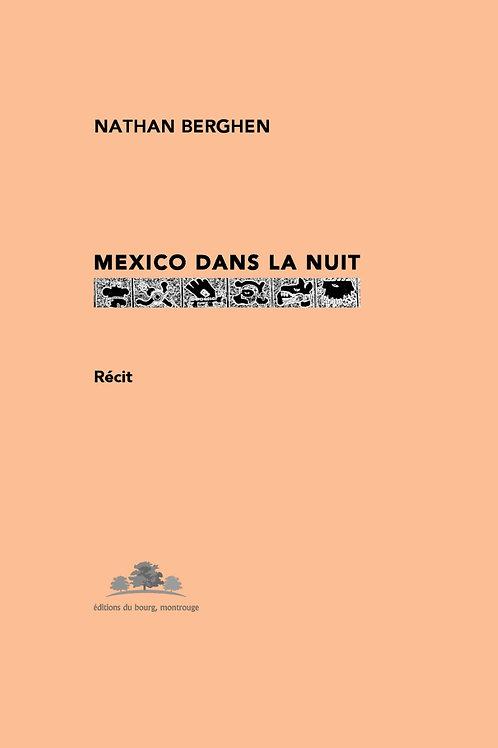 Mexico dans la nuit