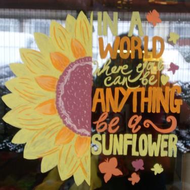 Sunflower Children's Centre, Sheffield