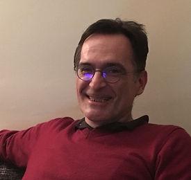 Pierre Grouix, février 2019