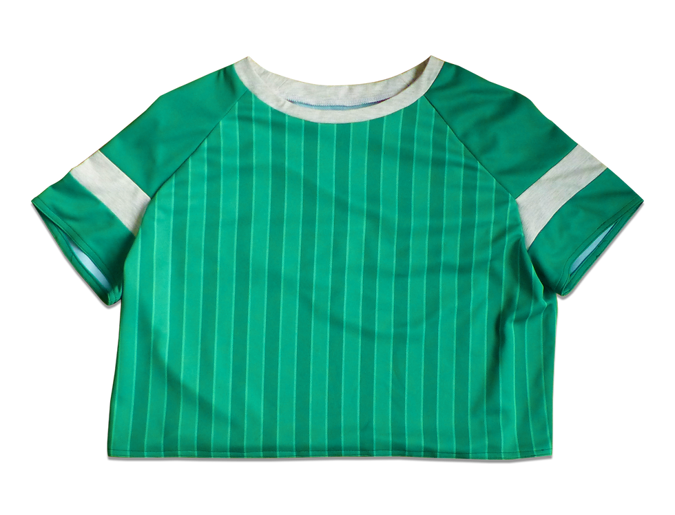 CHAMPION_T-shirt