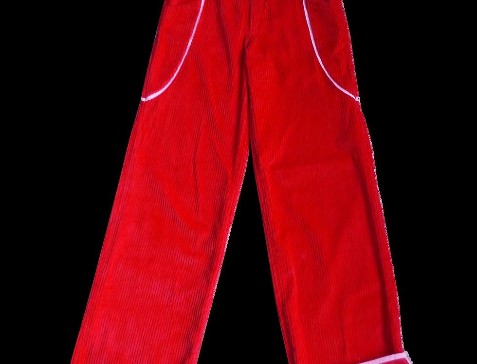 CHAMPION_pantalon