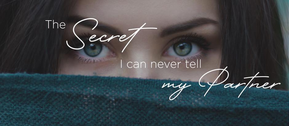 The secret I can never tell my partner - The Sydney Morning Herald - June 5, 2021