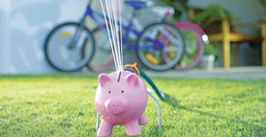Save Water, Save Money