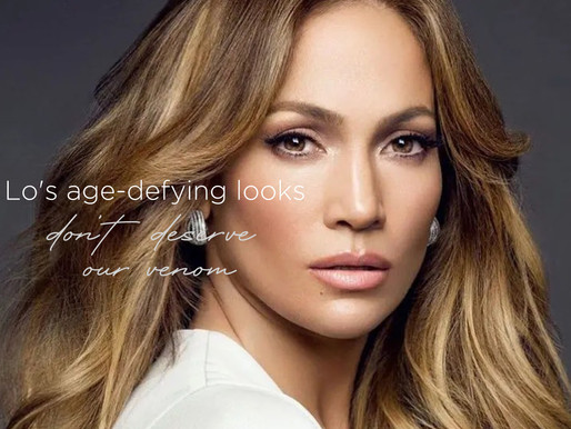 J. Lo's age-defying looks don't deserve any of our venom - The Sydney Morning Herald - Jan 21, 2021