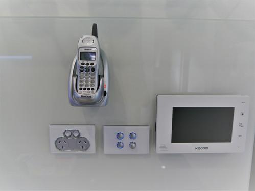 Communications System