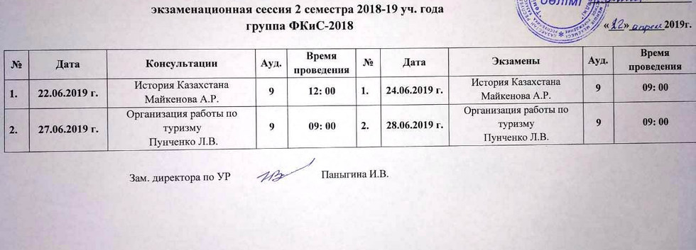 ФКиС-2018