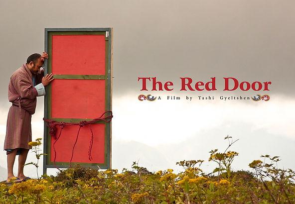 Film image The Red Door