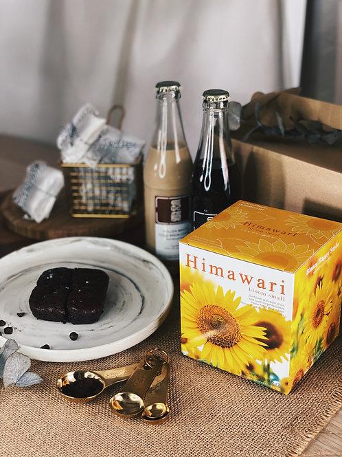 Slowbakes by Seep x Tiong How x Wilder Botanics - Grow Happiness Bundle kit