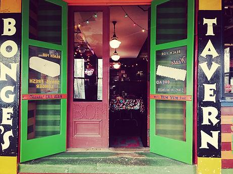 Bonges open front door.jpg