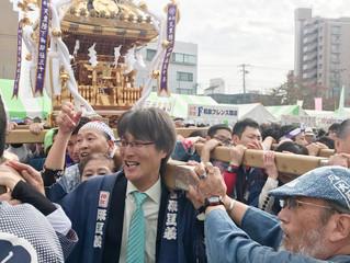 第42回 狛江市民まつり