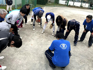 第29回狛江市立中学校親善ソフトボール大会