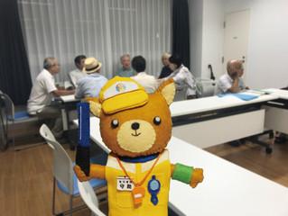 狛江第三小学校避難所運営協議会