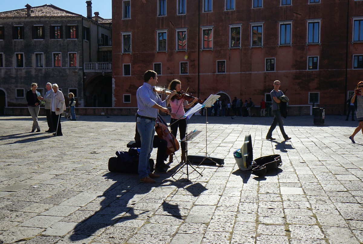 Venice Italy (9)