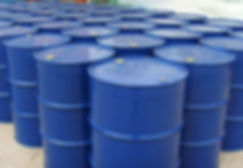 Oil Barrels / Oil Drums