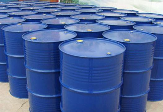 Oil Barrels / Oil Drums