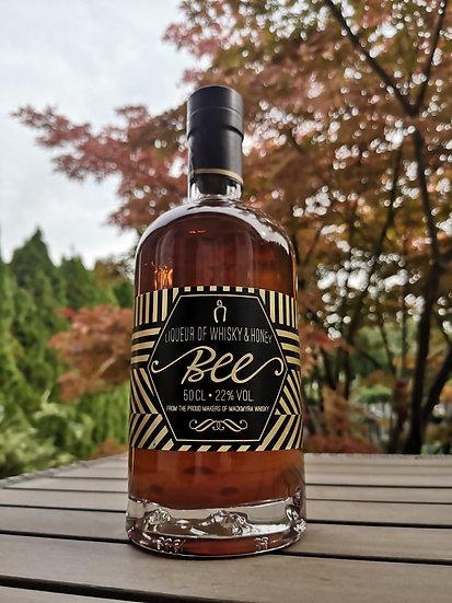 Mackmyra Bee Liqueur of Whisky & Honey 22% 0,5 l