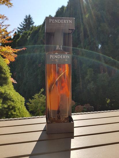 Penderyn Rich Oak Single Malt Welsh Whisky 50% 0,7 l