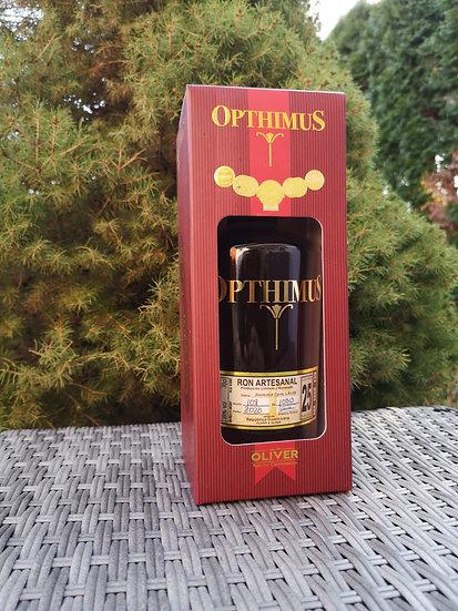 Opthimus 25 Anos Summa Cum Laude 38,0% 0,7