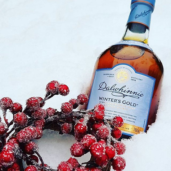 Dalwhinnie Winter´s Gold 43,0% 0,7 l