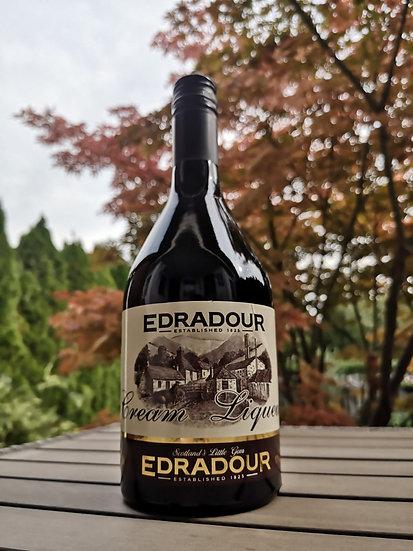 Edradour Cream Liqueur 17,0% 0,7 l