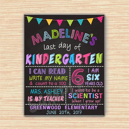 grade sign download