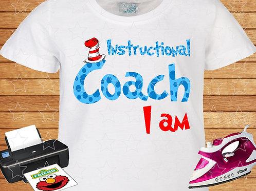 Instructional Coach I Am download
