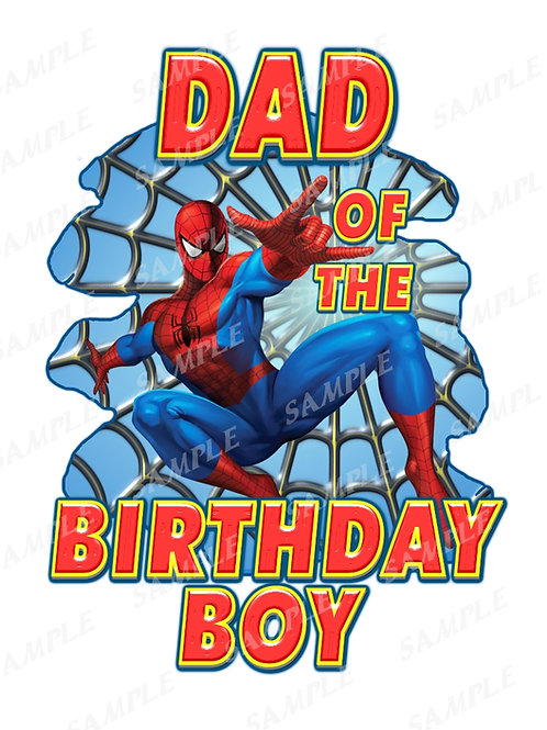 Digital file JPG, PNG for Birthday Shirt, for Iron on Transfer. 941