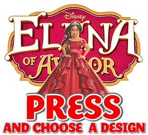 Elena of Avalor iron on transfer, Elena of Avalor birthday tshirt, family shirts, custom name, birthday girl, template, personalized t shirts, printable download, mommy daddy outfit, diy png jpg jpeg svg picture images  transparent background