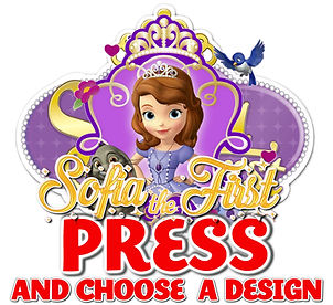 Sofia the First | iron on transfer | birthday shirt | family shirts | family matching | add any name and age | birthday girl | template | personalized design | printable | download | mommy of the birthday girl | outfit | transparent background | png