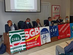 Comune Bari - Cassa Prestanza: Assemblea 3 Novembre dalle 10 all'Arena Giardino di Iapigia