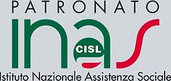 Logo e Link Patronato INAS CISL