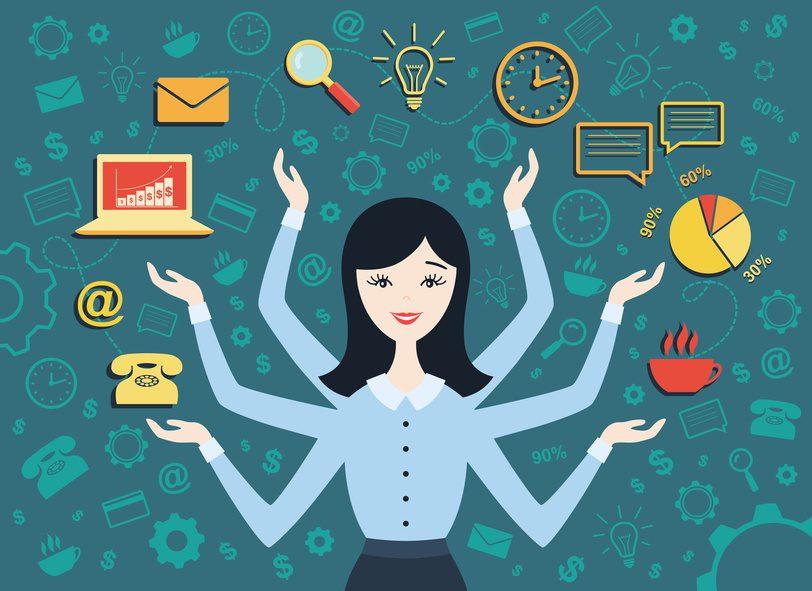 L'Office Manager, un employé clé pour la vie d'une entreprise