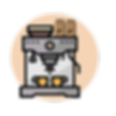 machine-à-café-en-grain-écologique-quart