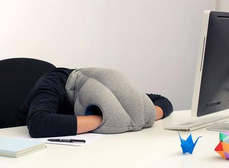 Les bienfaits de la sieste sur le lieu de travail