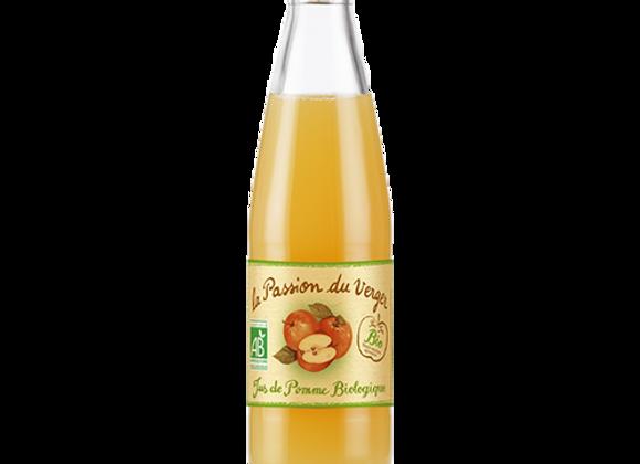 Jus de Pomme - Passion du Verger - 25cl (x20)
